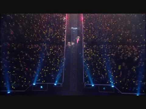 Big Bang [Big Show] - Sunset Glow