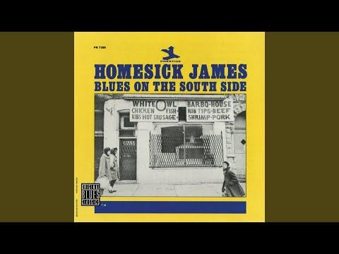 Homesick's Blues