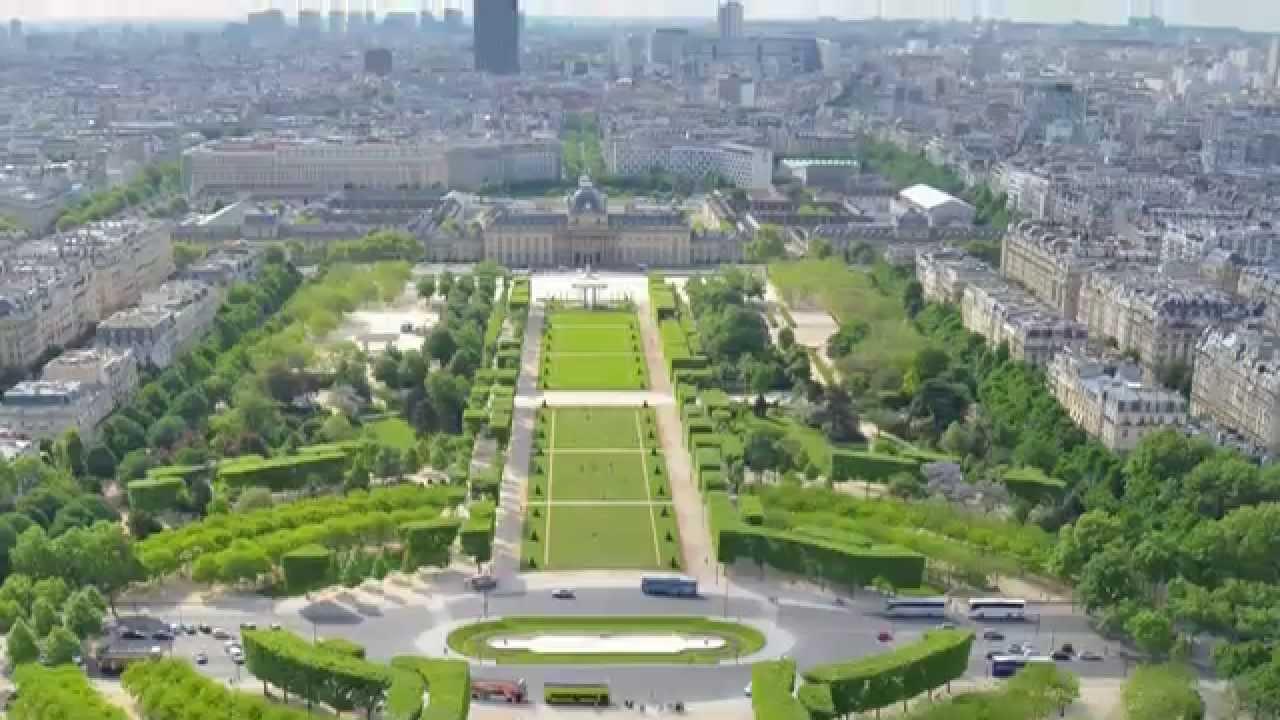 Datovania v Paríži blog