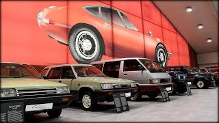 TOYOTA COLLECTION in Köln