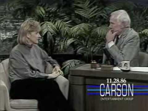 Ellen DeGeneres' Big Break, Her 1st TV  with Johnny Carson 1986