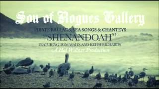 Son of Rogues Gallery: Pirate Ballads, Sea Songs & Chanteys.