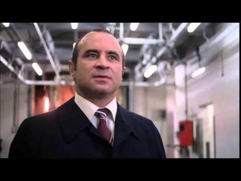 Francis Monkman - Fury [The Long Good Friday, Original Soundtrack]