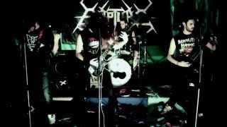 Rapture - Laboratories Of Infection (OFFICIAL MUSIC VIDEO)
