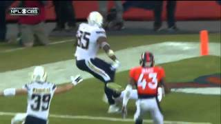 San Diego Chargers vs Denver Broncos | Week 17 Highlights | Entire Sportz