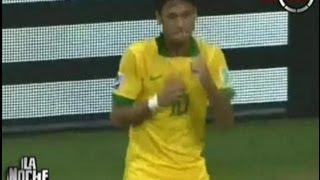 Celebrando el gol al estilo Neymar thumbnail