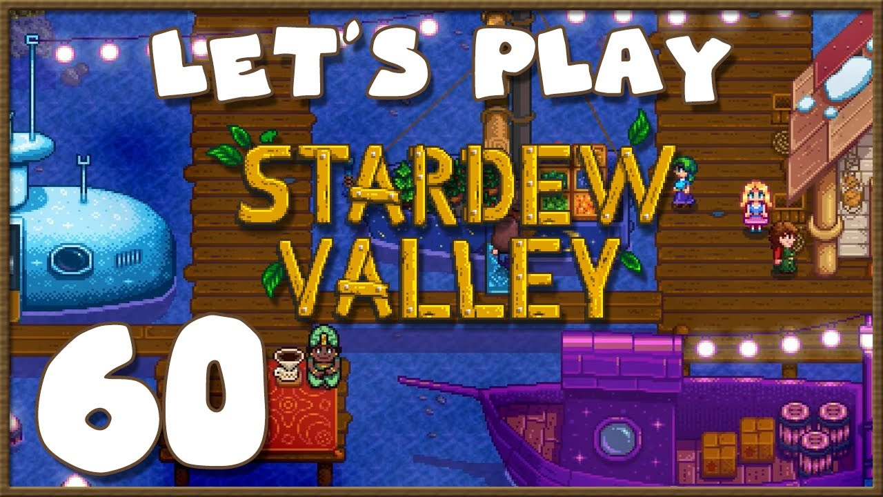Let S Play Stardew Valley Part 37 A Quest For Pufferfish Youtube I will show you two ways to get a pufferfish to complete this mission aquatic. youtube