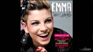 Emma - Nel Blu Dipinto Di Blu