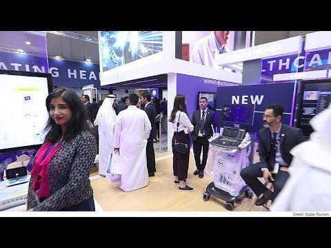 دبي تحولت لوجهة أساسية لرجال الأعمال والعلامات التجارية…  - نشر قبل 16 دقيقة
