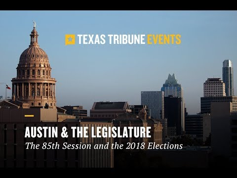 Austin & the Legislature: A Conversation with Reps. Gina Hinojosa, Donna Howard and Eddie Rodriguez