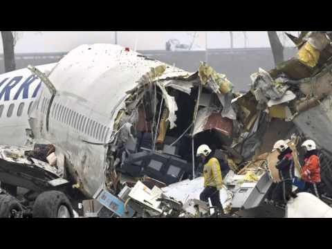 могиле где разбился рейс 981 колеса должны