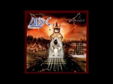 ADX  Notre Dame De Paris Studio Version
