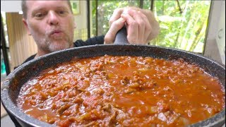 My Go To Spaghetti Sauce Recipe - Greg&#39s Kitchen