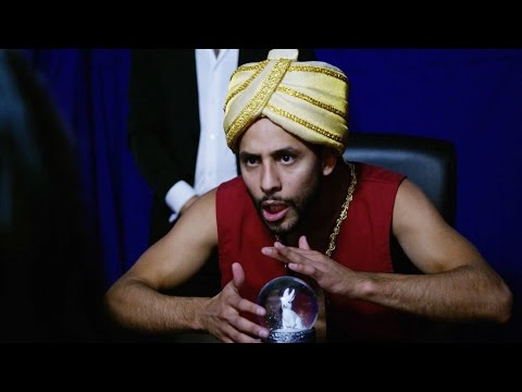 Thumbnail: Best Fortune Teller Ever | Anwar Jibawi, King Bach & Mister V