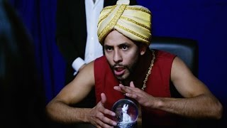 Best Fortune Teller Ever | Anwar Jibawi, King Bach & Mister V