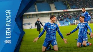 Spotkanie wysokich napięć. Kulisy meczu: Lech Poznań - Lechia Gdańsk 2:0