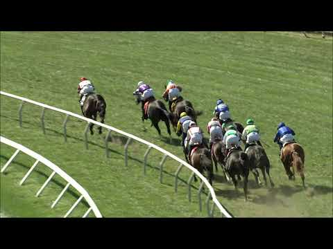 video thumbnail for MONMOUTH PARK 10-04-20 RACE 3