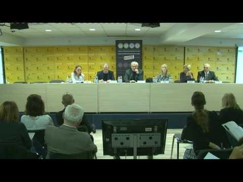 CINS panel debata sluzbene odbrane advokata i korupcija u pravosudju