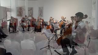 Puccini (Excerpts) - CELLO OCTET LUXEMBOURG