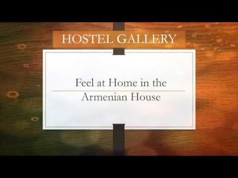 Armenia Hostel And Tours