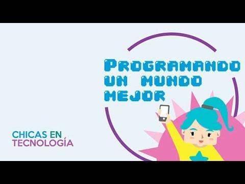 Resultado de imagen para Chicas en Tecnología