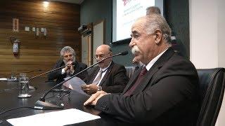 Romildo Titon (MDB) é reeleito presidente da Comissão de Segurança Pública