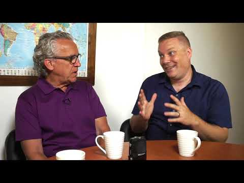 Iris After Hours - Episode 56 - Bill Johnson
