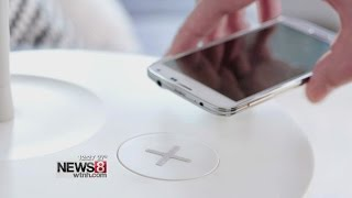 Ikea Launches Furniture With Inbuilt Wireless Chargers