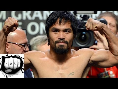 Top 10 Most Richest Boxers In The World 2015