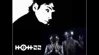 Daft Punk feat. Hott 22 - Time And Technologic (FloTEC Mix)