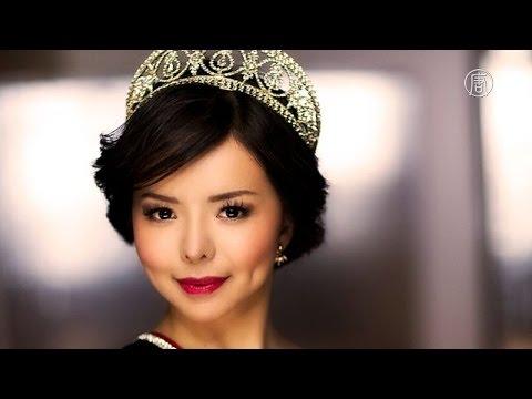 «Мисс Канады» не пустили в Китай на «Мисс Мира 2015» (новости)