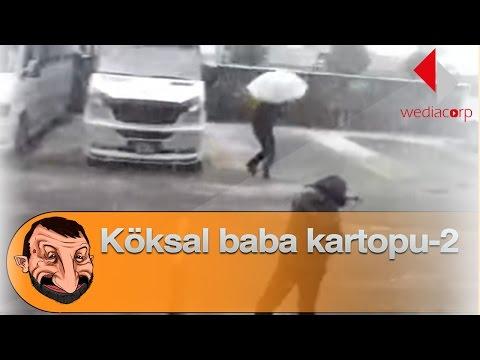 Köksal Baba Kartopu-2