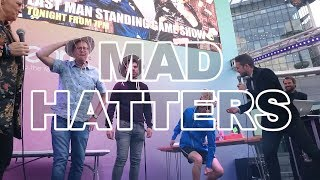 Mad Hatters - Last Man Standing Game Show