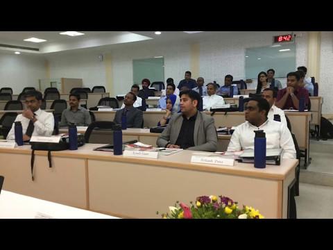 Welcome to GMAE3 - IIMB - TBS Aerospace MBA