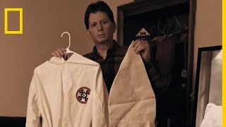 The story of us | Rencontre avec un ancien membre du Ku Klux Klan