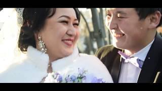 Свадьба Жан & Айжан
