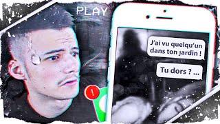 LES SMS LES PLUS ANGOISSANTS D'INTERNET .. thumbnail
