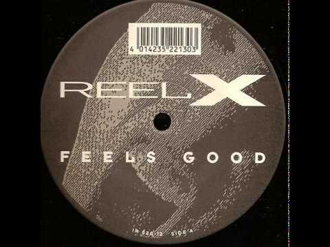 Reel X - Feels Good (1994)