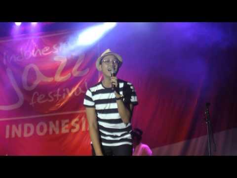 Abenk Alter - Senandung Riang (LIVE Indonesian Jazz Festival  2015)