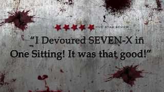 SEVEN-X Book Trailer
