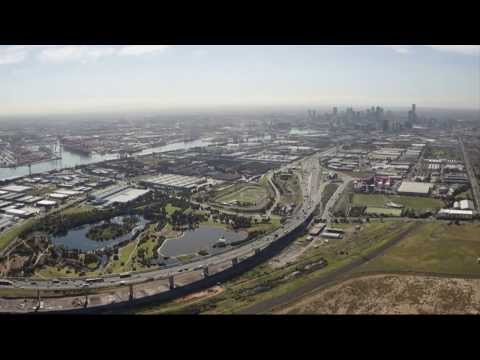 Plan Melbourne -- the next step for the world's most liveable city