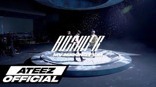 ATEEZ(에이티즈) - 'Answer'  MV Making Film