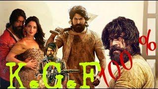 K G F Chapter 1 Full Movie In Hindi