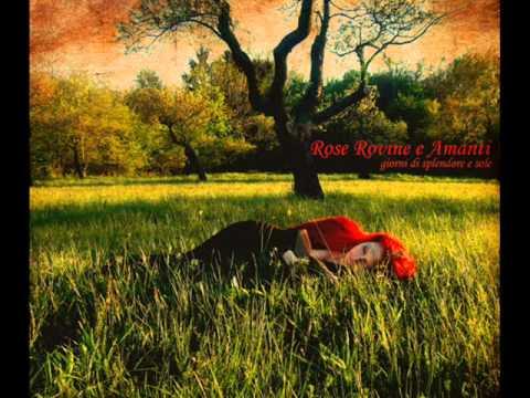 ROSE ROVINE E AMANTI - Europa is calling me (version 2012)