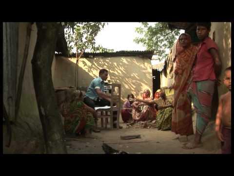 Hargjirpar - ein Dorf im Norden von Bangladesh, Dokumentarfilm 2011 (MATI und Stiftung Brücke)