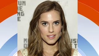 Allison Williams To Play Peter Pan | TODAY