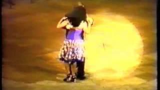 Puppy Castello y Graciela Gonzalez - El Cencerro - Juan D