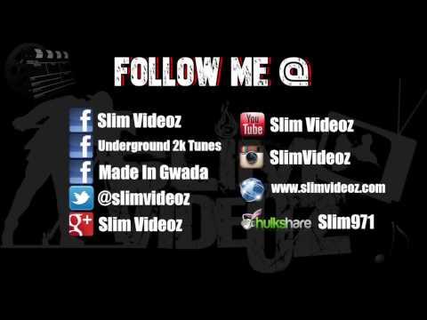 Dawa x Shaolin x Larose - Pren Conscience (@SlimVideoZ)