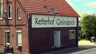 Reiterhof Gründeich aus 26427 Esens, Branche: Reiten