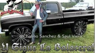 Contrabando En La Frontera, Chalino Sanchez
